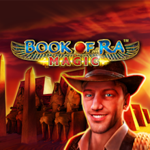 book of ra magic online free